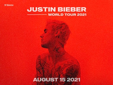 More Info forJustin Bieber - Rescheduled