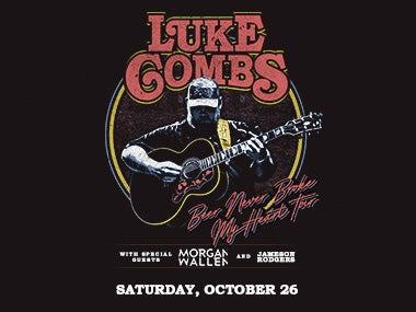 More Info forLuke Combs