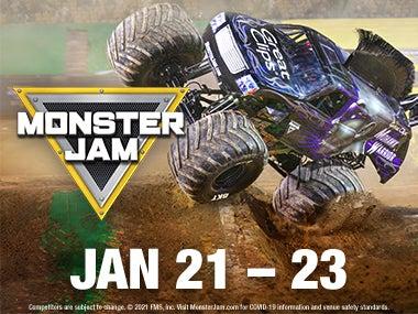 More Info forMonster Jam