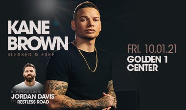 More Info forKane Brown