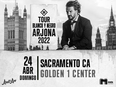 More Info for Ricardo Arjona