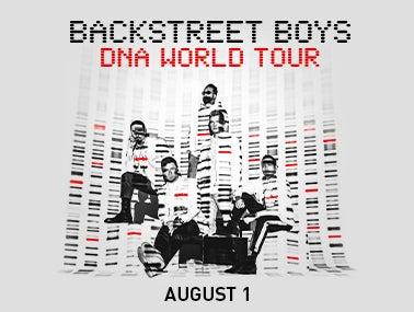 More Info forBackstreet Boys