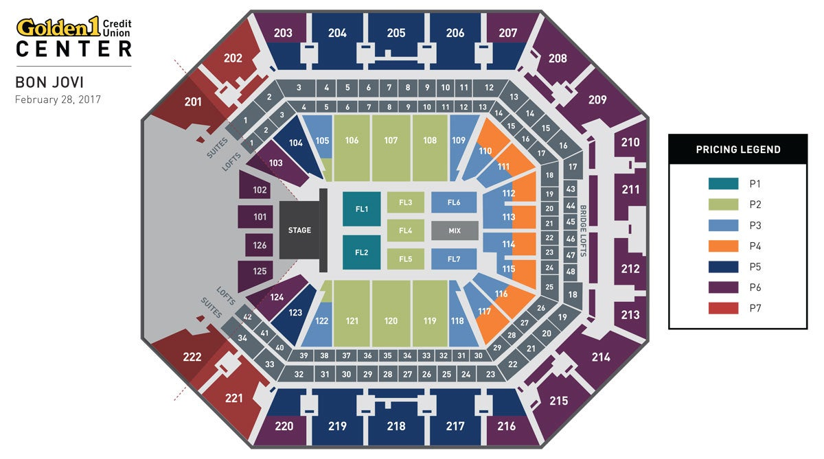 Seating charts golden1center for Restaurant seating chart app