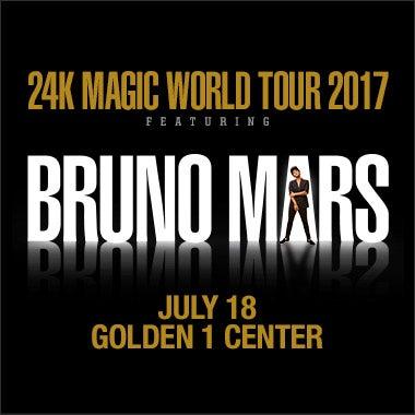 More Info forBruno Mars