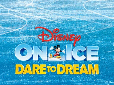 More Info forDisney on Ice Dare to Dream