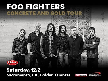 More Info forFoo Fighters