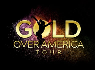 More Info forGold Over America Tour
