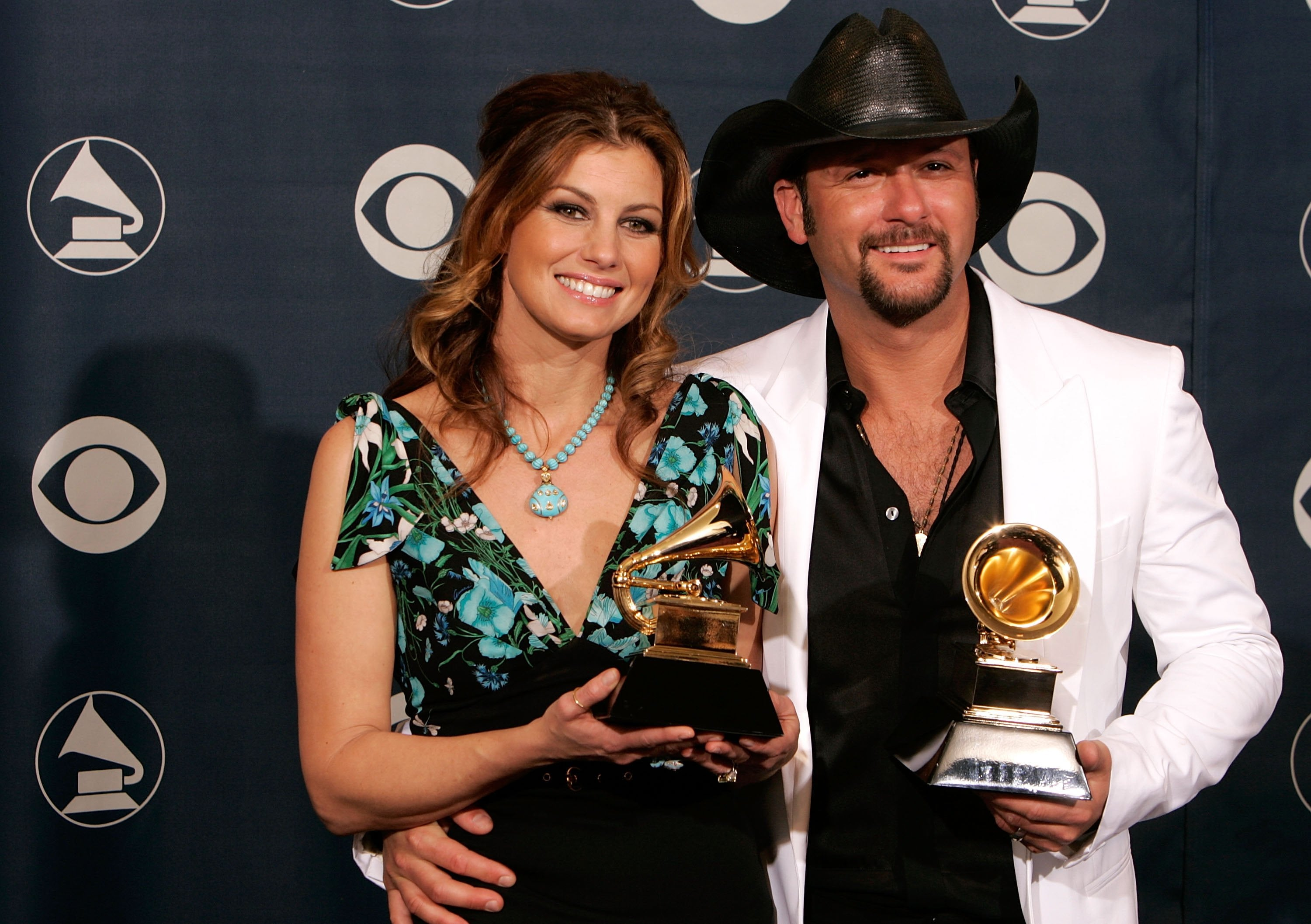 Hill:McGraw Grammy.jpg