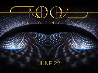 More Info forTOOL - CANCELLED