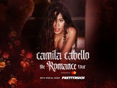 More Info forCamila Cabello - CANCELLED