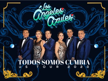 More Info forLos Angeles Azules – CANCELLED