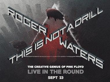 More Info forRoger Waters - Postponed