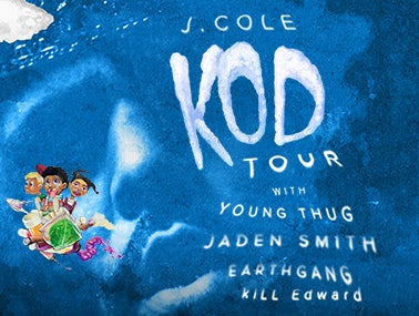 More Info forJ. Cole