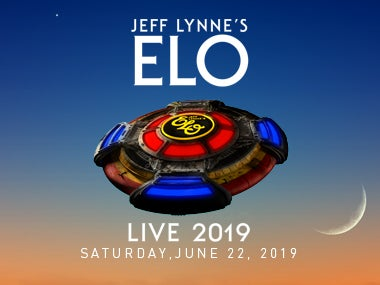 More Info forJeff Lynne's ELO with special guest Dhani Harrison