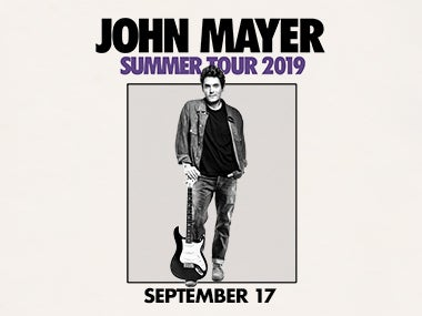 More Info forJohn Mayer