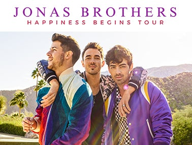More Info forJonas Brothers
