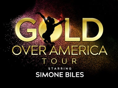 More Info forGold Over America Tour