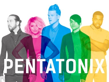 More Info forPentatonix: The World Tour 2016