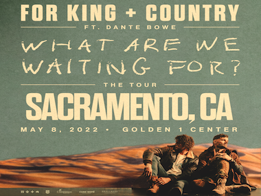 More Info forfor KING & COUNTRY