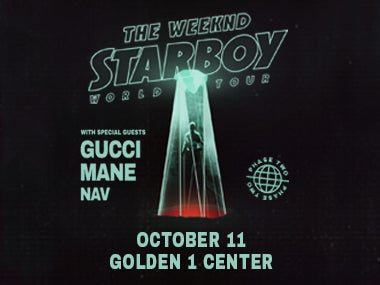 More Info forThe Weeknd