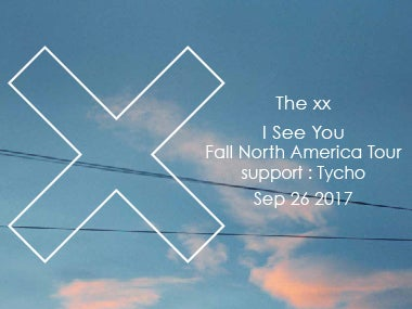More Info forThe xx
