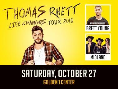More Info forThomas Rhett