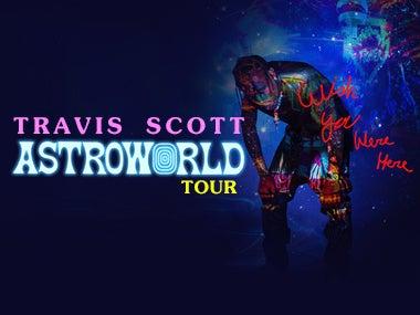 More Info forTravis Scott