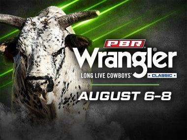 More Info forPBR Wrangler Long Live Cowboys Classic
