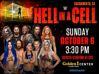 More Info forWWE Hell in a Cell
