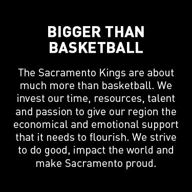 Bigger then Basketball