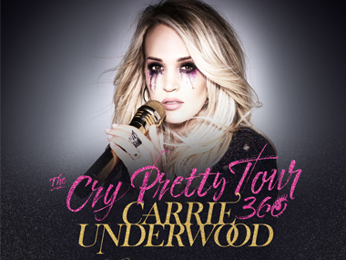 More Info forCarrie Underwood