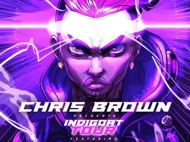More Info forChris Brown