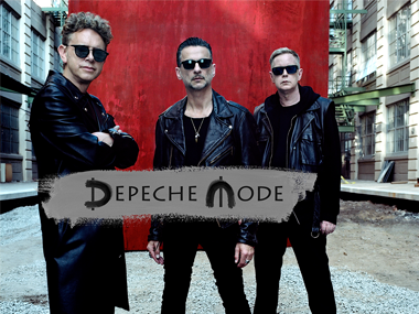 More Info forDepeche Mode