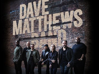 More Info forDave Matthews Band