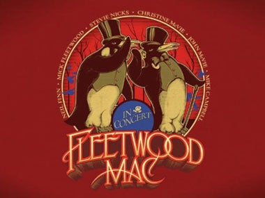 More Info forFleetwood Mac