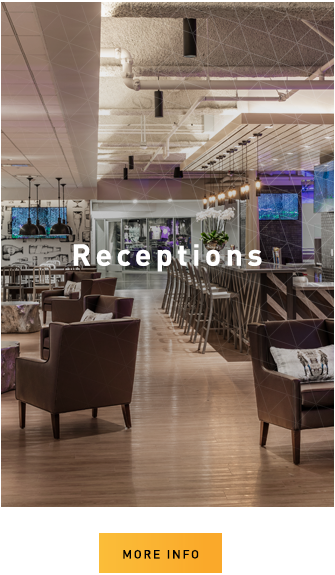 Learn More About Receptions