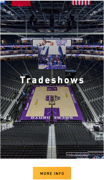 Learn More About Tradeshows