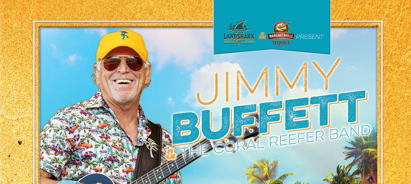 Jimmy Buffett Tour 2020 Jimmy Buffett & The Coral Reefer Band Announce Return To