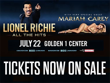 More Info forLionel Richie and Very Special Guest Mariah Carey