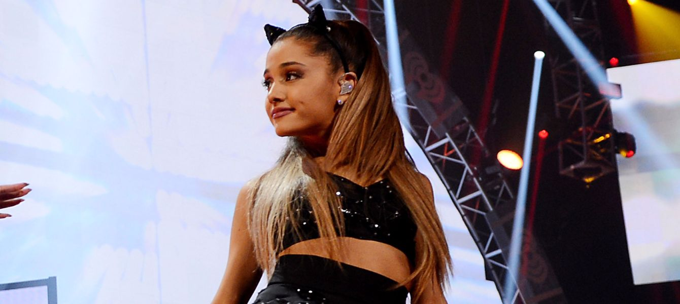 Five Ariana Grande Outfit Ideas to Inspire Your Concert Style | Golden1Center
