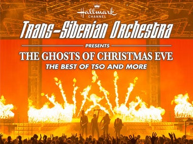 More Info forTrans-Siberian Orchestra's Winter Tour 2017