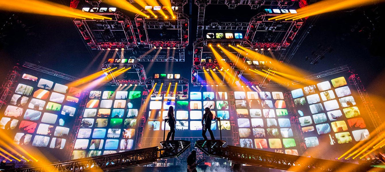Trans-Siberian Orchestra | Golden 1 Center