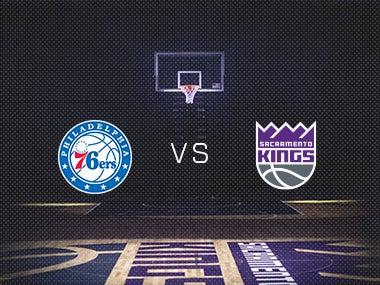 More Info for76ers vs Kings