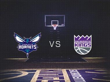 More Info forHornets vs Kings