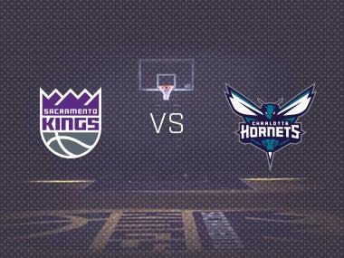 More Info forKings vs. Hornets
