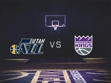 More Info forJazz vs Kings