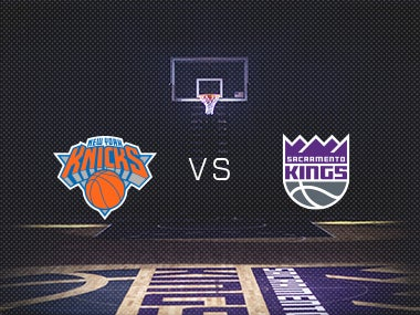 More Info forKnicks vs Kings