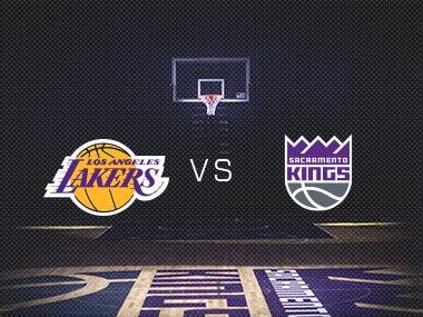 More Info forLakers vs Kings