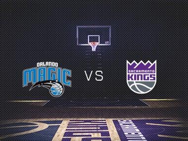 More Info forMagic vs Kings