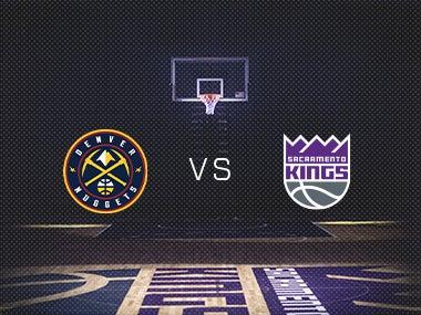 More Info forNuggets vs Kings